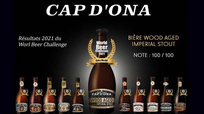 World Beer Challenge